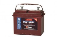 Trojan Deep Cycle 12 volt 85Ah 24TMX