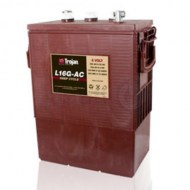 Trojan Deep Cycle 6 volt 390Ah L16 G
